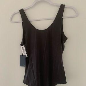 BNWT aritzia Wilfred Leila bodysuit - small